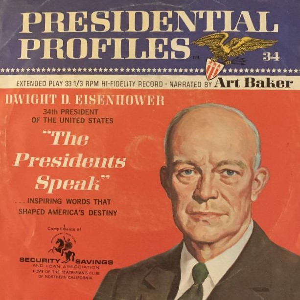 Presidential Profiles