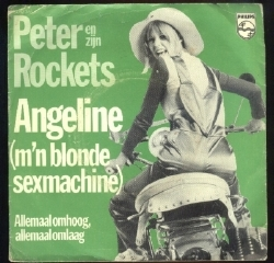 Peter & The Rockets