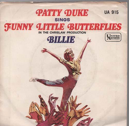 Billie(Patty Duke)