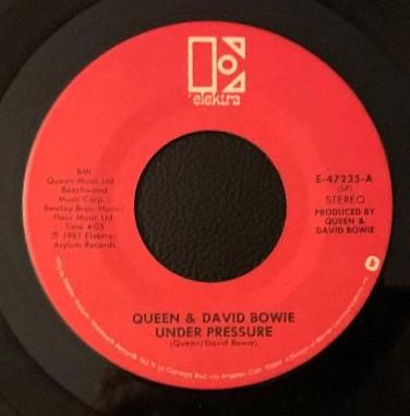 Queen & David Bowie
