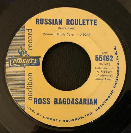 Ross Bagdasarian