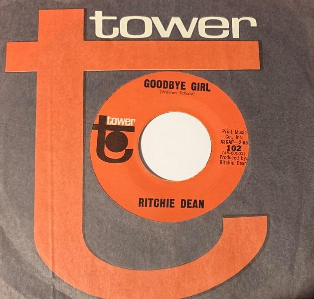 Ritchie Dean