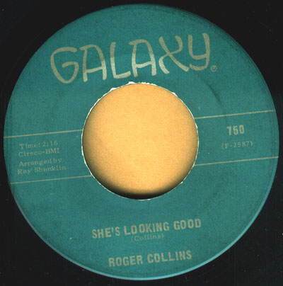 Roger Collins