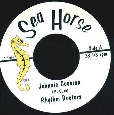 Rhythm Doctors