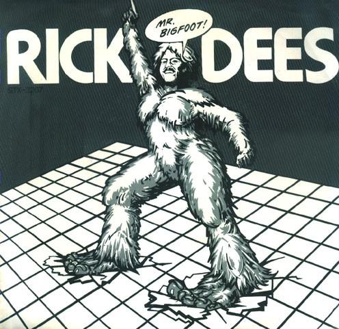 Rick Dees
