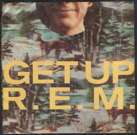 R. E. M.