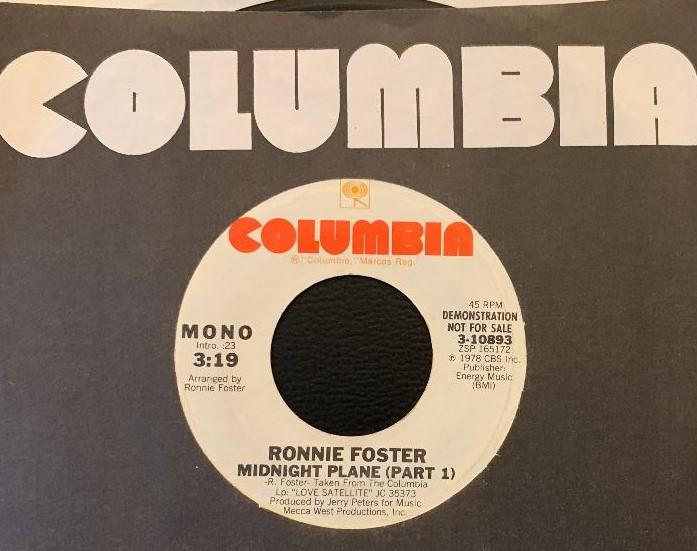 Rinnie Foster