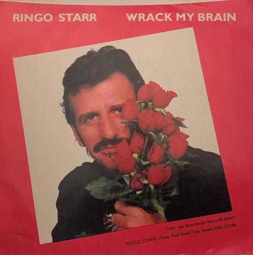 (BEATLES)Ringo Starr