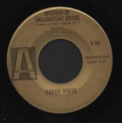 Roger White