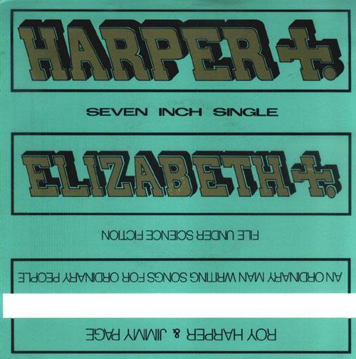Harper(+) w/Jimmy Page