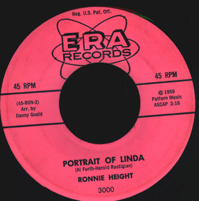Ronnie Height