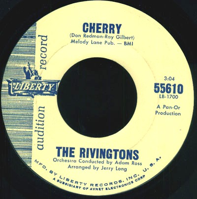 Rivingtons