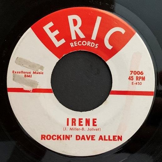 Rockin' Dave Allen