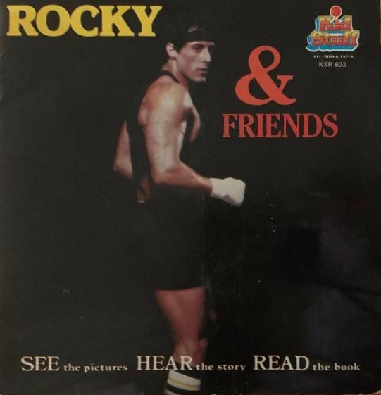 ROCKY & Friends!