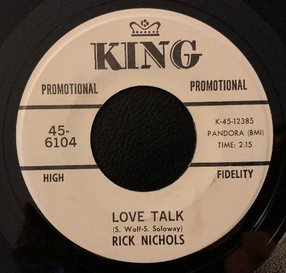 Rick Nichols