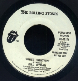 Rolling Stones(Bill Wyman)