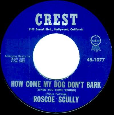 Roscoe Scully
