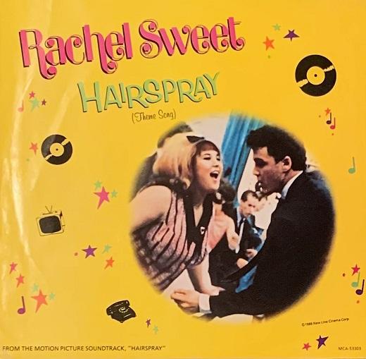 Hairspray(Rachel Sweet)