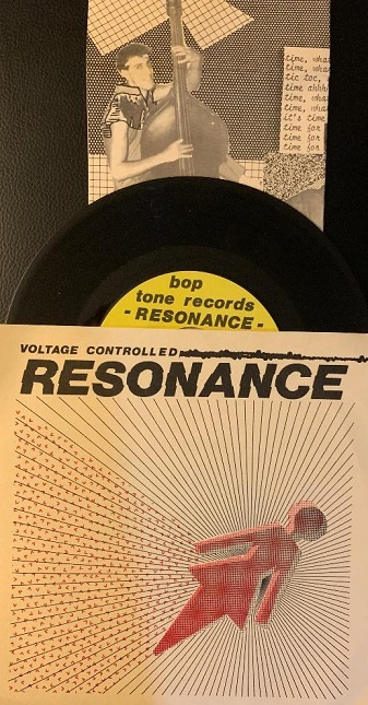 Voltage Controlled Resonance