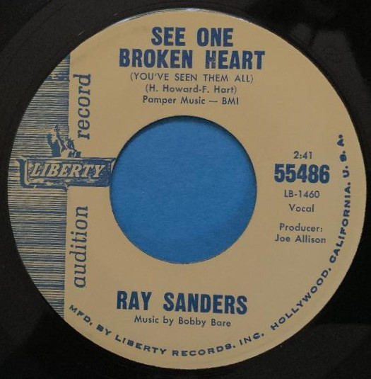 Ray Sanders