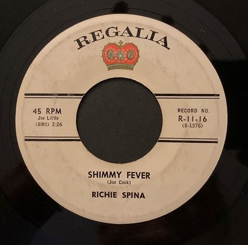 Richie Spina