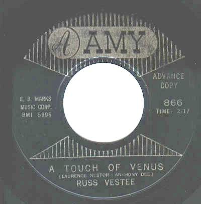 Russ Vestee