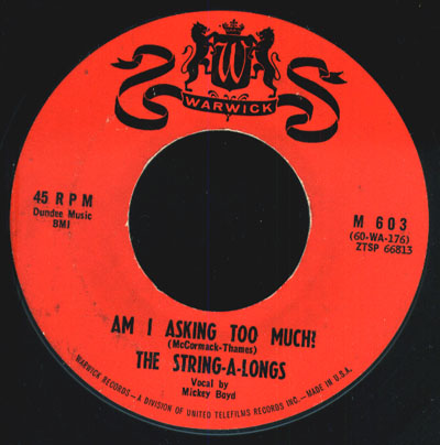 String-A-Longs