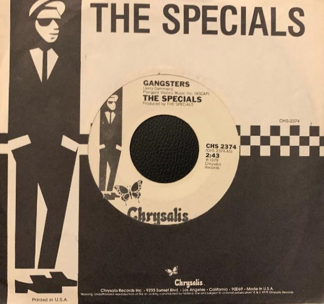 Specials / Selecter