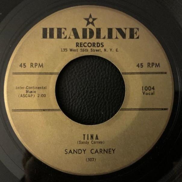Sandy Carney 