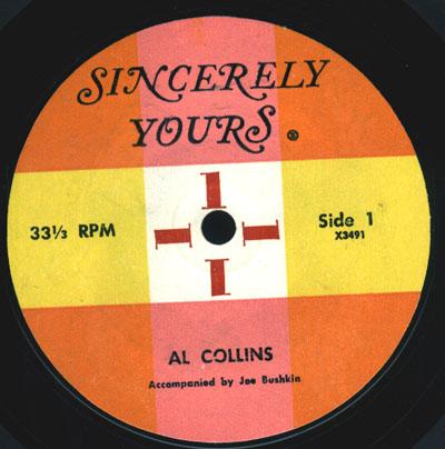 Al Jazzbo Collins