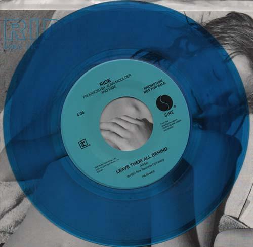 "Slowdive / Ride(split 7"")"
