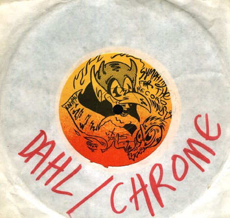 Jeff Dahl / Cheetah Chrome