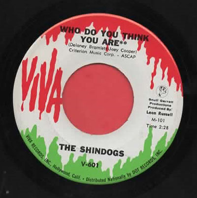 Shindogs