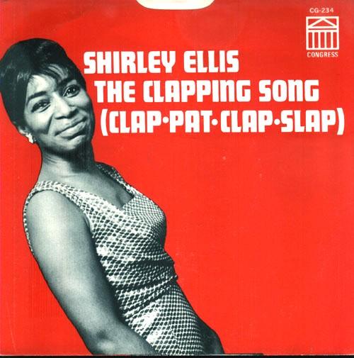 Shirley Ellis