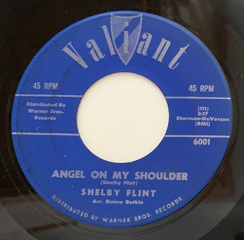 Shelby Flint