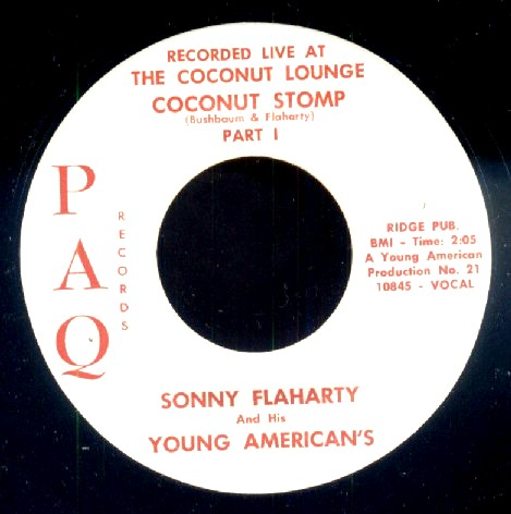 Sonny Flaherty & The Young American's