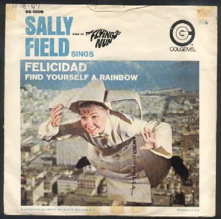 Flying Nun(Sally Field)