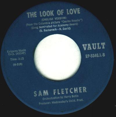Sam Fletcher