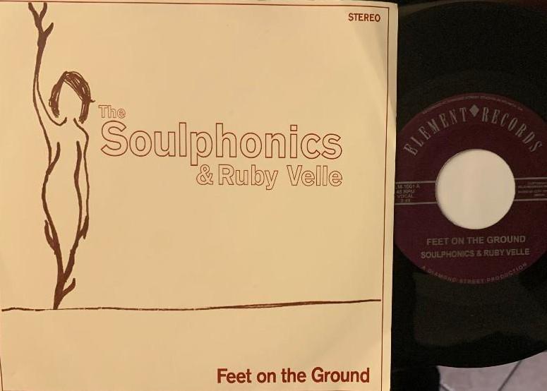 Soulphonics &Rudy Velle