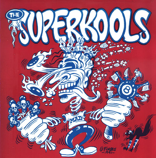Superkools