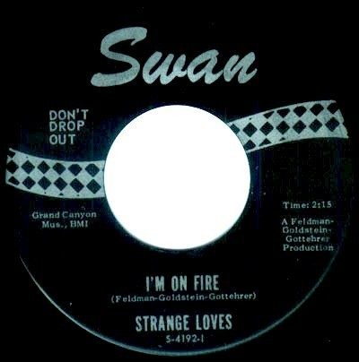 Strange Loves