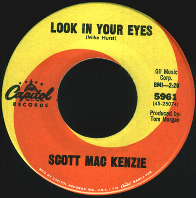 Scott Mac Kenzie