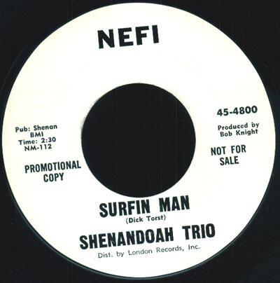 Shenandoah Trio