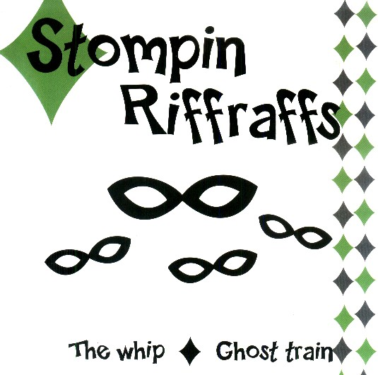 Stompin' Riff Raffs