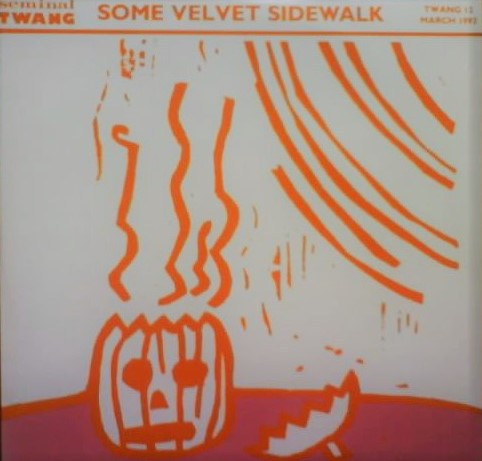 Some Velvet Sidewalk ‎