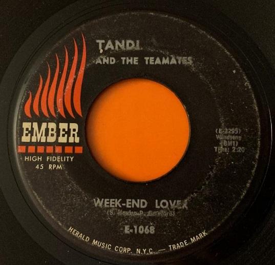 Tandi & The Teamates