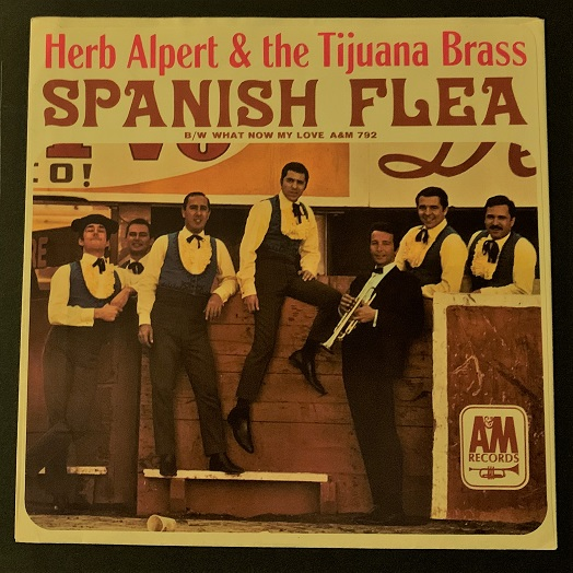 Herb Alpert & The Tijuana Brass (TJB)