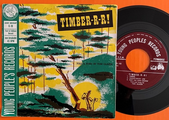 Timber-r-r
