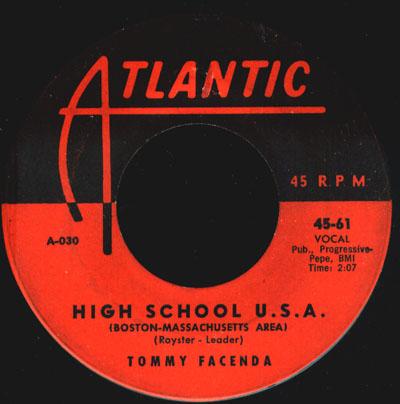 Tommy Facenda