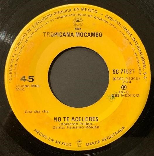 Tropicana Mocambo